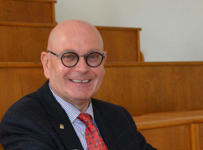 Dr. Thomas B. Herlan